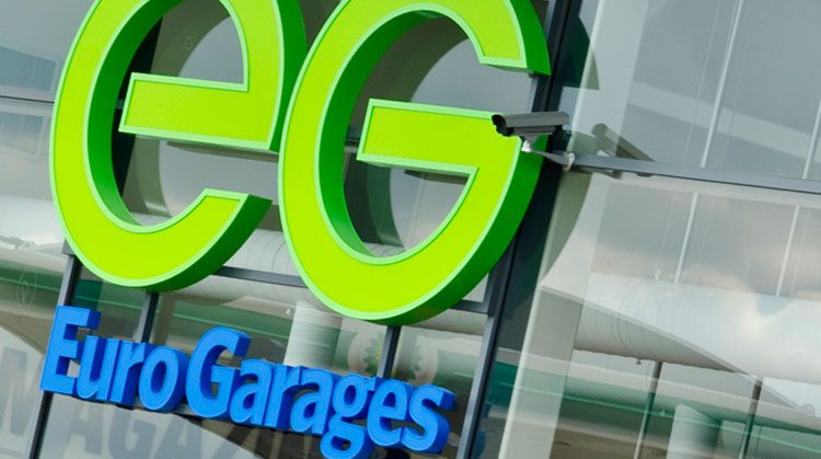 Eurogarages provide commercial boost for the start of 2018
